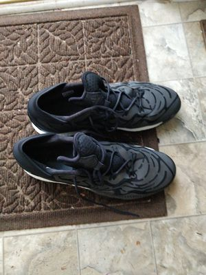 Adidas Crazylight Boost Low 2016 - Black Basketball Shoes (Men's 13.5) for Sale in Herndon, VA