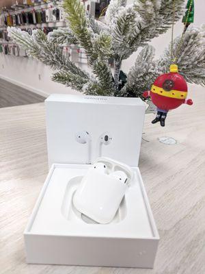 Apple Airpod Gen 2 Wireless EarBuds for Sale in Renton, WA