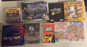 Board games - some sealed - message with offers for Sale in Stow, OH