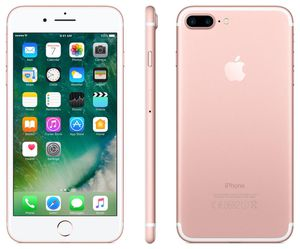 Iphone 7 plus for Sale in Biddeford, ME
