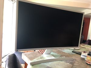 """Samsung curve monitor 27"""" for Sale in Clifton, NJ"""