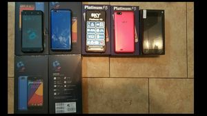 "Available for FREE 5"" CELL PHONES for Sale in Hemet, CA"