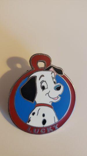 Disney Dalmatians pin for Sale in Manteca, CA