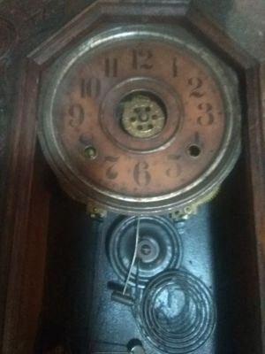 Antique American clock for Sale in Seattle, WA