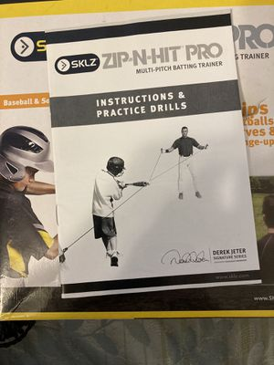 Zip n hit Pro for Sale in Beaumont, CA