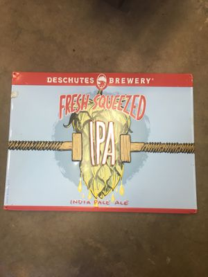 Beer signs for Sale in Portland, OR