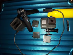 Gopro Hero 8 Black for Sale in Los Angeles, CA