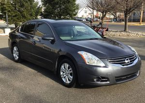 Nissan Altima 2006 for Sale in Boston, MA