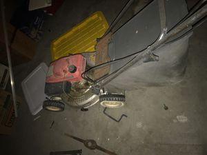 Honda lawn mower for Sale in Las Vegas, NV