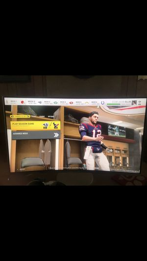 """32"""" Samsung curved gaming monitor for Sale in Cypress, CA"""