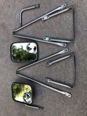C10 Truck Mirrors for Sale in San Bernardino, CA