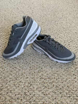 2015 Men's Nike Air Max BW Ultra - Size 11.0 for Sale in Cheektowaga, NY