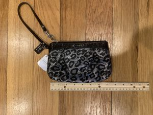 Coach Wristlet - BRAND NEW for Sale in Alexandria, VA