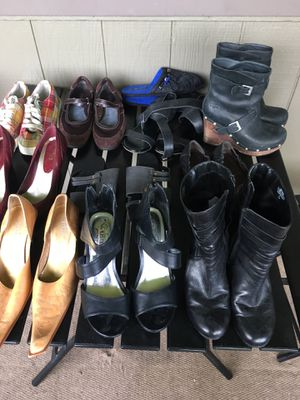 UGG, Kenneth Cole, Polo, Areosoles, Franco Sarto shoes for Sale in Nashville, TN