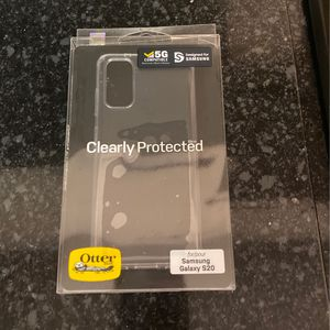 Otter Box Samsung Galaxy S20 Case for Sale in Columbia, SC