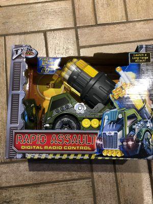 Tuvo Rapid Assault New in Box for Sale in North Miami, FL
