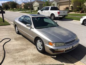 1997 Honda Accord $800 firm for Sale in Haines City, FL
