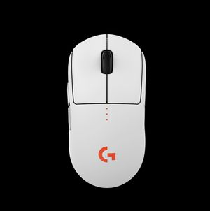 GHOST Logitech Wireless Mouse CONFIRMED order for Sale in Powder Springs, GA