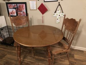 Small Kitchen Table for Sale in Terrell, TX