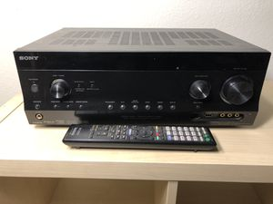 Sony Digital Audio/Video Control Center for Sale in Boulder, CO