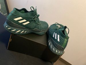 Adidas UVU men's team basketball shoe for Sale in Orem, UT