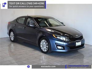 2015 Kia Optima for Sale in Escondido, CA