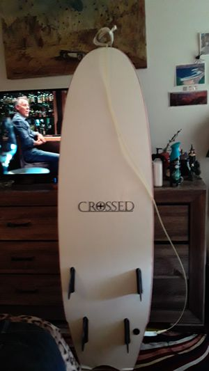 Surfboard for Sale in Laguna Niguel, CA
