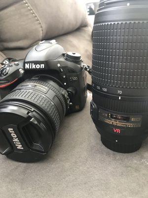 Nikon d600 for Sale in Stickney, IL