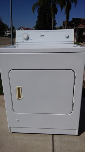 Estate by Whirlpool Gas Dryer for Sale in Dinuba, CA