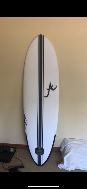 Surfboard 6.0 for Sale in Foster City, CA