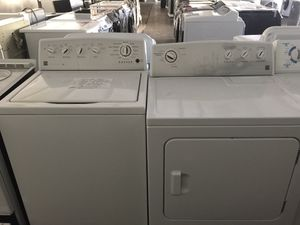 Kenmore washer and gas dryer for Sale in San Luis Obispo, CA