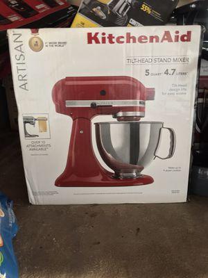 Kitchen aid for Sale in Garden City, GA