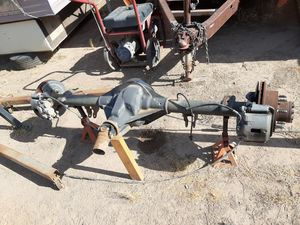 Chevy one ton rear end see add for measurements for Sale in Florence, AZ