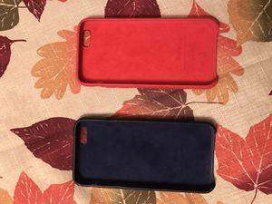 Apple Cases iPhone 6/6s/7 for Sale in Manassas, VA
