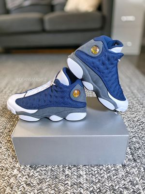 Jordan 13 Retro Flint (2020) Men's Size 9 for Sale in Los Angeles, CA