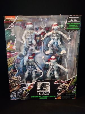 35th Anniversary TMNT for Sale in Parker, CO