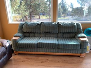 Couch for Sale in CROOKED RIVER, OR