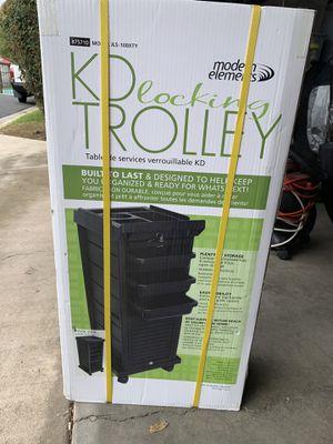 Salon Trolley for Sale in Visalia, CA