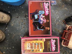 Vintage Barbie Dream Furniture for Sale in Framingham, MA