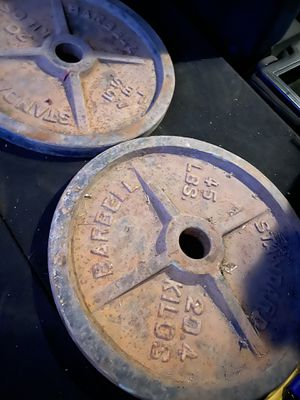 Weights home gym for Sale in San Tan Valley, AZ