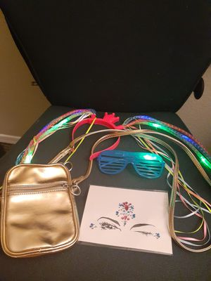 Rave Kit for Sale in Phoenix, AZ