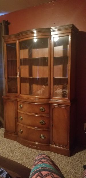 Antiqu Hutch for Sale in Everett, WA