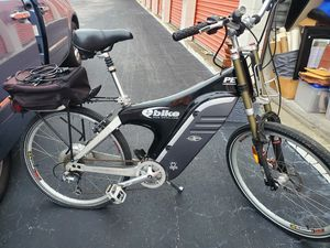 Electric Bicycle for Sale in Maitland, FL