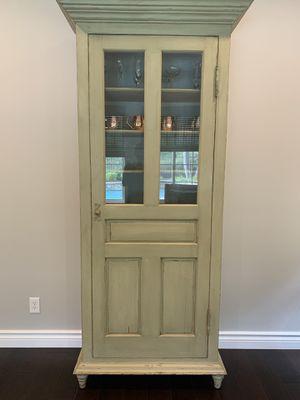 Arhaus Modular Living Room Cabinet for Sale in San Juan Capistrano, CA