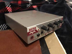 Pro Audio Equipment for Sale in Houston, TX