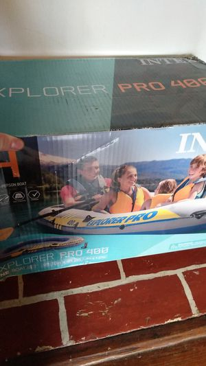 Explorer pro 400 for Sale in Eden, NC