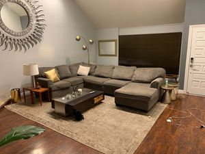 Sectional sofa/couch for Sale in Scottsdale, AZ