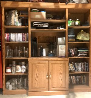 Wall Unit for Sale in Bel Air, MD