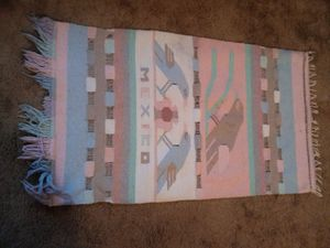 Hand made wall tapestry for Sale in Troutville, VA