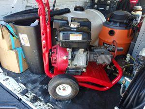 Honda 4000 PSI Pressure Washer for Sale in Orlando, FL